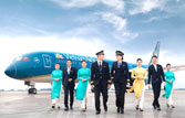 Vé máy bay hãng Vietnamairlines