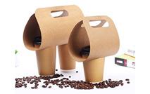 Bao bì cafe