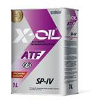 X-OIL ATF SP-IV