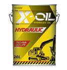 X-OIL Hydraulic HLP