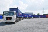 Dịch vụ vận tải container đường bộ