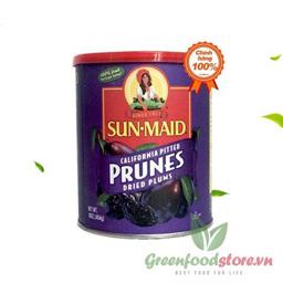 Mận sấy khô Sunmaid Mỹ