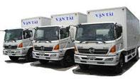 Vận tải bằng xe tải nhẹ