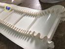 Băng tải PVC tai bèo