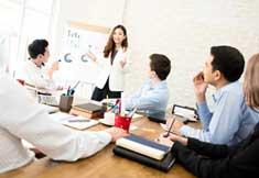 Đào tạo theo nhu cầu của doanh nghiệp