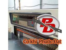 Máy cắt giấy Japan