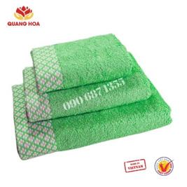 Khăn tắm bamboo mollis