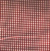 Vải sợi màu