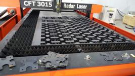 Gia công cắt laser plasma