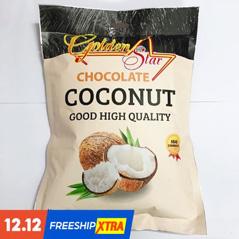 Socola cơm dừa tươi 1kg