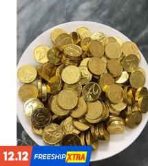 Socola đồng tiền nhí