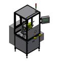 Máy khắc laser có cửa an toàn