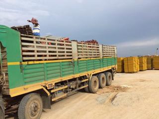 Vận chuyển Việt Nam - Campuchia