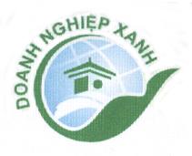 Doanh nghiệp xanh 2012