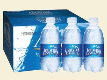 Nước uống Aquafina