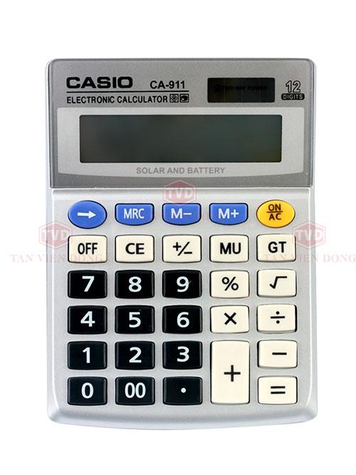 Máy tính Casio