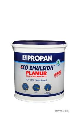 Propan eco emulsion plamur