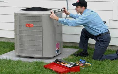 Sửa chữa, bảo trì điện lạnh