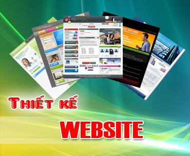DV thiết kế website chuyên nghiệp