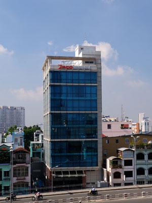 Tòa nhà Daco