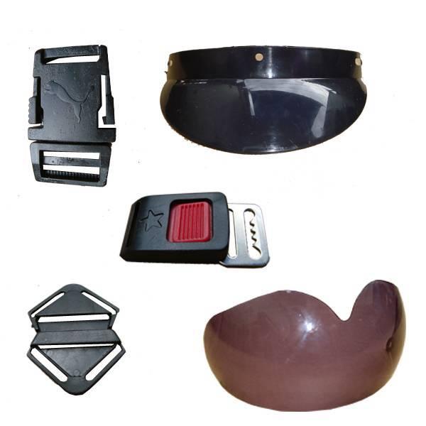 Linh kiện nhựa nón bảo hiểm