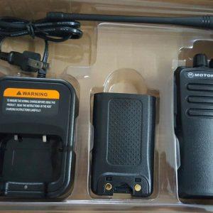 Máy bộ đàm cầm tay Motorola GP 3588 Plus