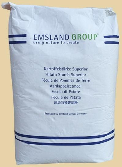 Tinh bột khoai tây Emsland