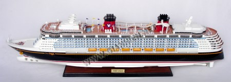 Disney Dream Model