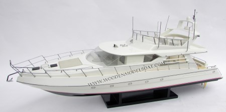 Princess Yacht Model
