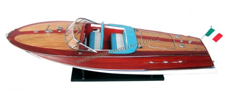 Riva Ariston Boat Model