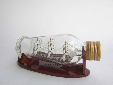 Ship In Bottles
