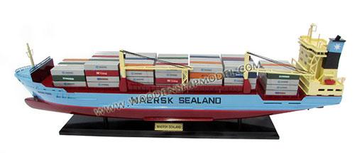 Mô hình thuyền thương mại