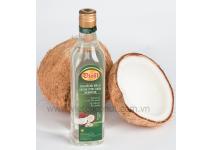 Dầu dừa, tinh dầu dừa