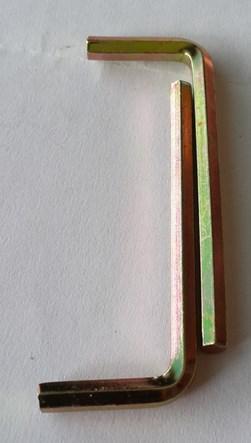 Chìa khóa lục giác 4x30x60