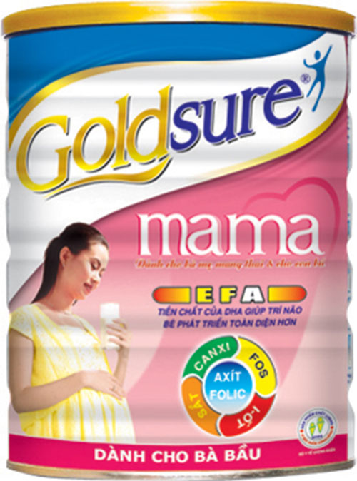 Goldsure Mama