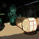 Hệ thống tẩm gỗ áp lực chân không