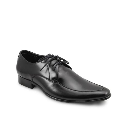 Giày tây cột dây