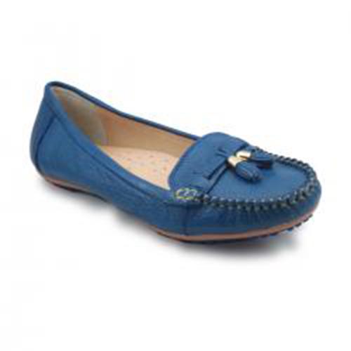 Giày Moccasin nữ