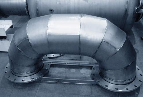Sản phẩm gia công cơ khí