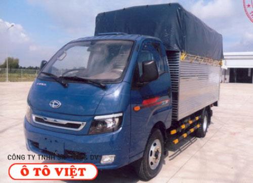 Xe tải Teraco 1T9