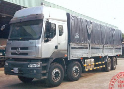 Xe tải CHENGLONG SGCDYC6L310-33-MP