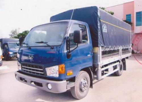 Xe tải DOTHANH HD85-TMB