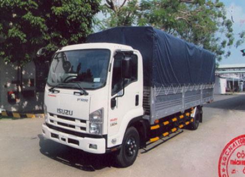 Xe tải ISUZU FRR90N-190-C16