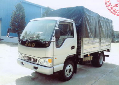 Xe tải JAC HFC1025K1-KM1