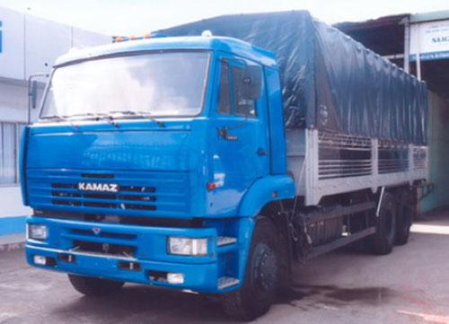 Xe tải KAMAZ 65117-SGCD-MP