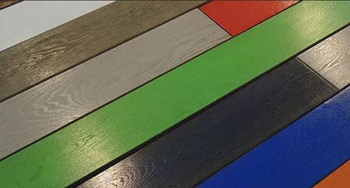 Ván sàn gỗ kỹ thuật