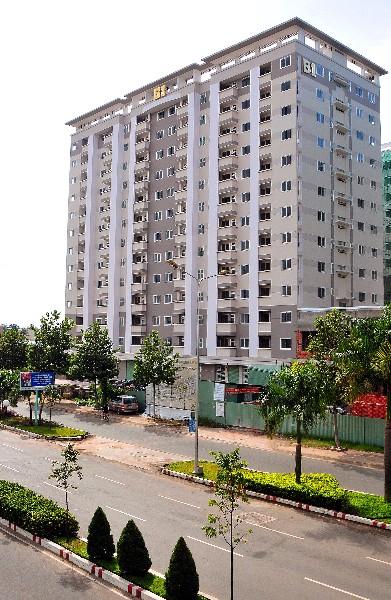 Bất động sản khu dân cư