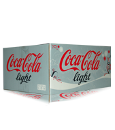 Thùng Cocacola Light