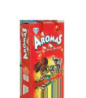 Hộp bánh Aromas