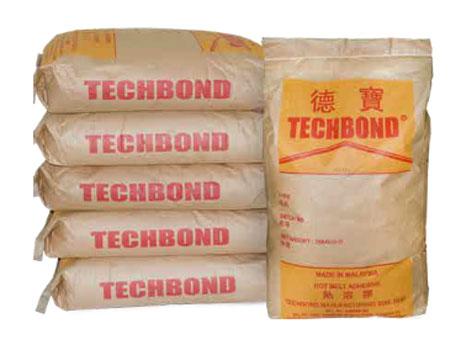 Keo dán Techbond